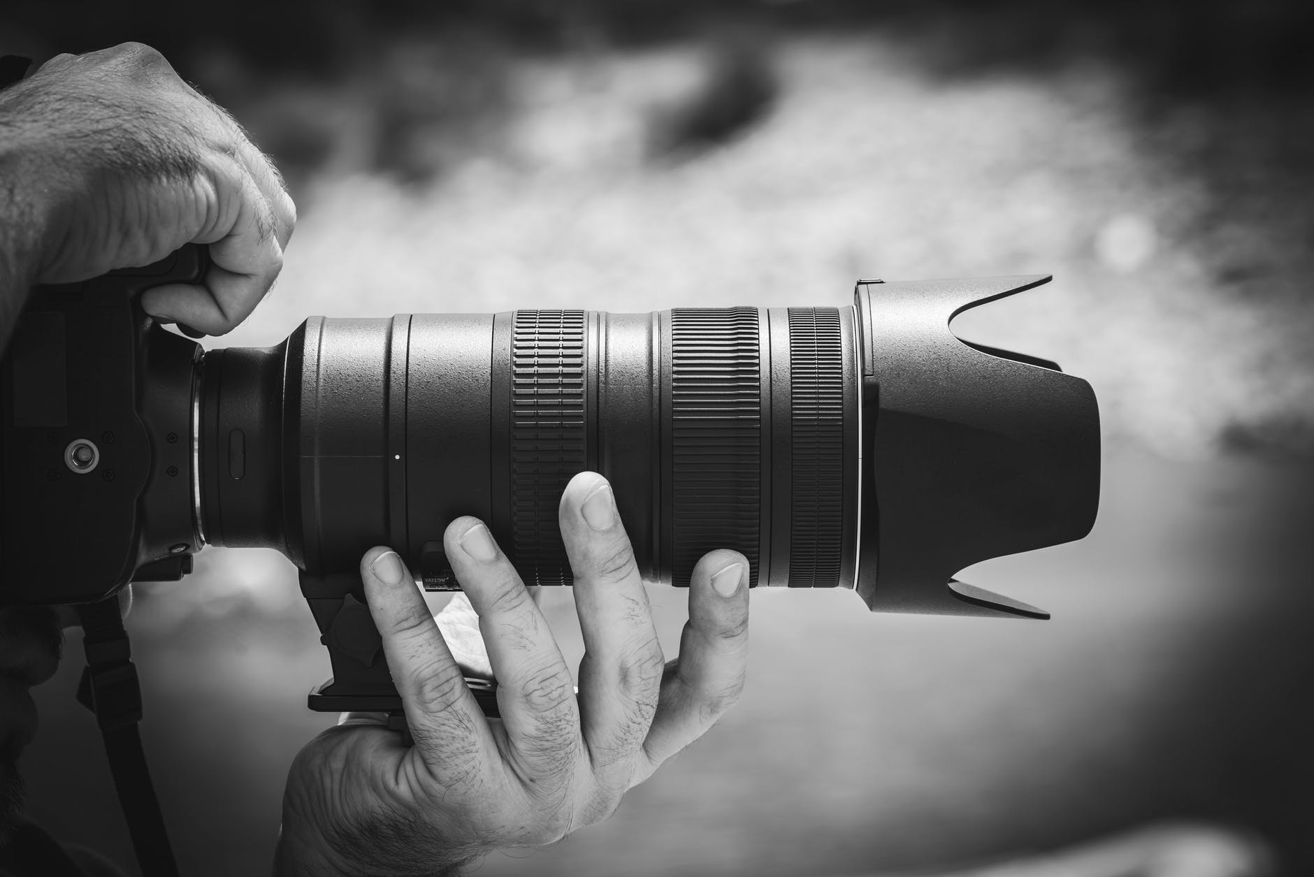 The Role of Photographs